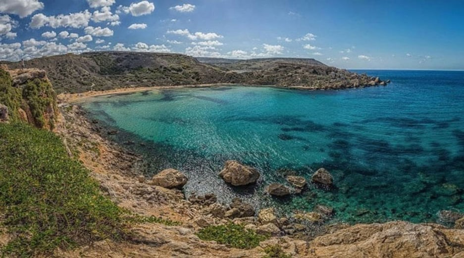 Beaches - Top Free Things to do in Malta