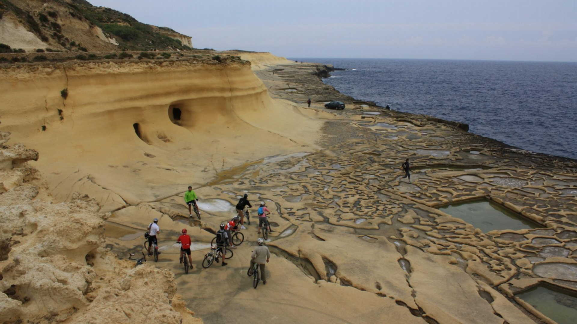 AX Sunny Coast Resort and Spa - Cycling
