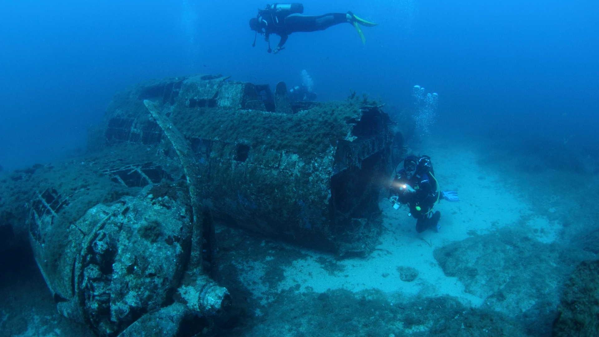 AX Sunny Coast Resort and Spa - Scuba Diving