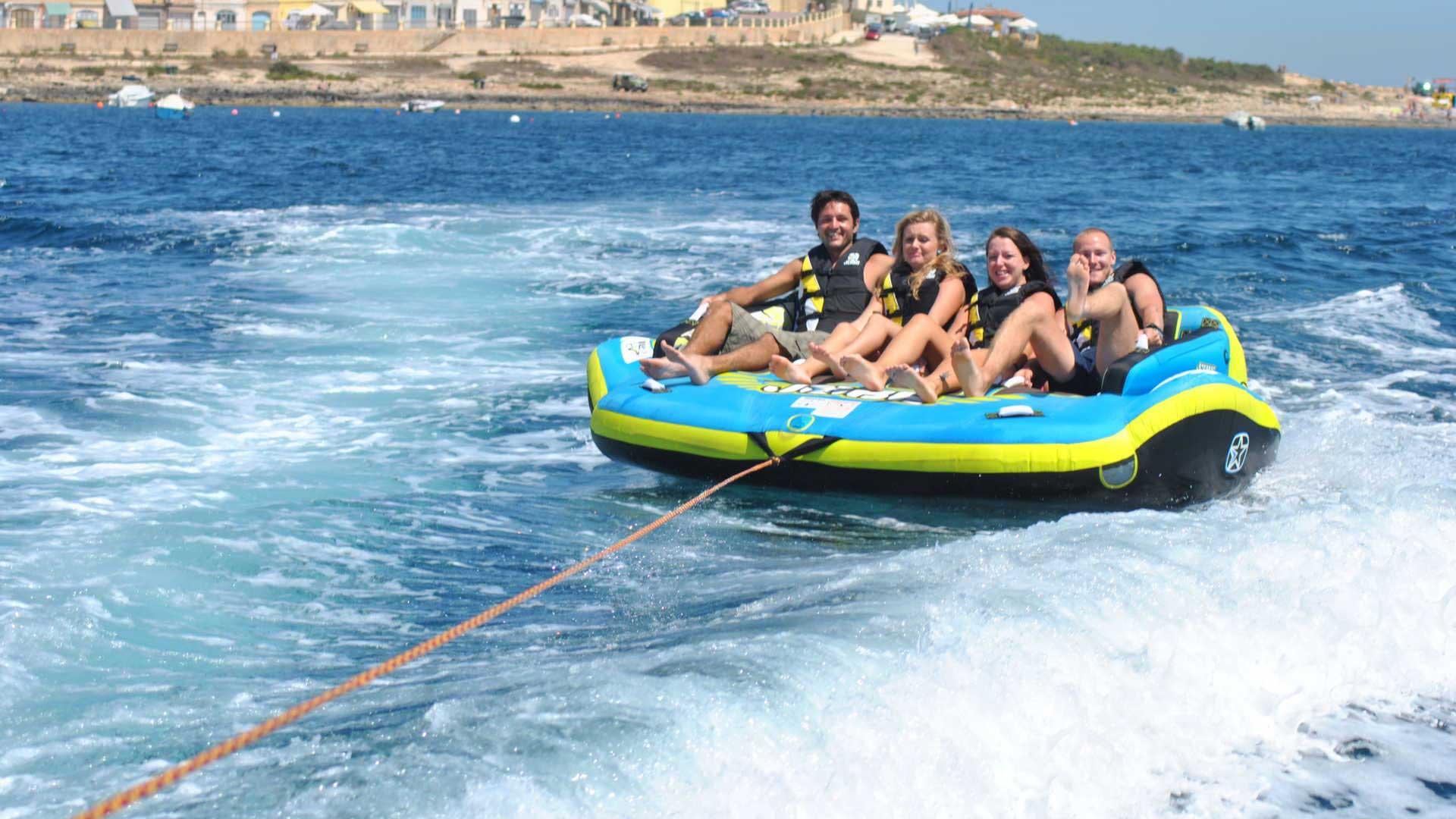 AX Sunny Coast Resort and Spa - Water Sports