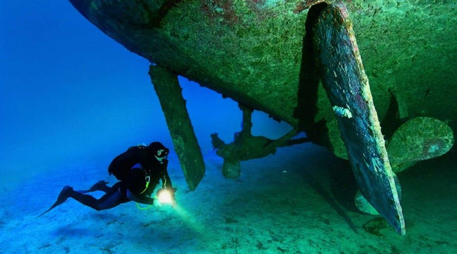 AX Sunny Coast Resort and Spa - Diving
