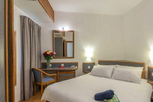 AX Sunny Coast Resort and Spa