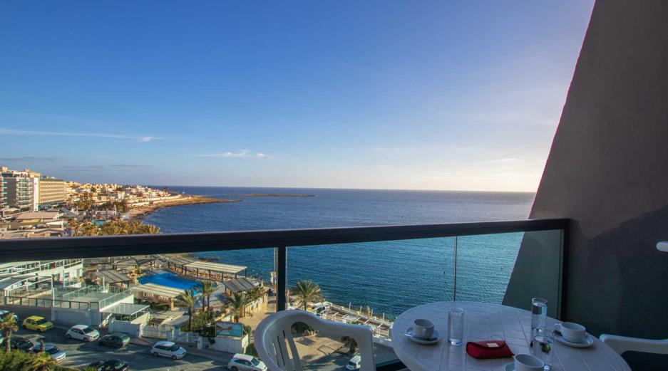 AX Sunny Coast Resort and Spa - Sea View