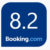 We've Been Recognised by Booking.com!