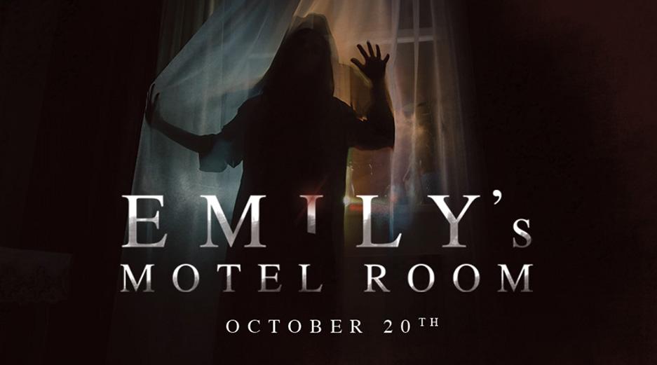 Escape Room Halloween