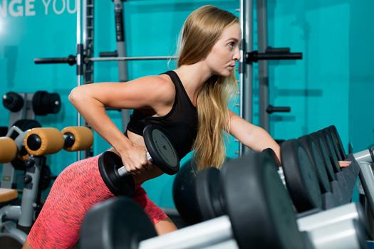 AX Sunny Coast Resort and Spa - Fitness - Gym