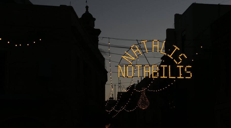 Natalis Notabilis, Malta