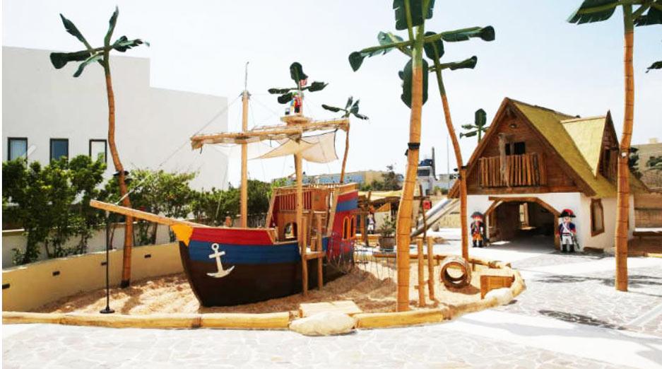 Playmobil, Malta