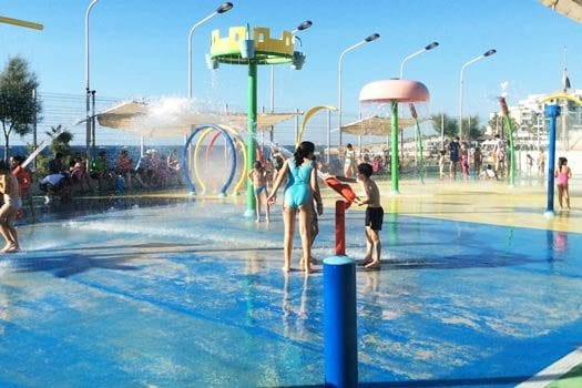 Bugibba Water Park