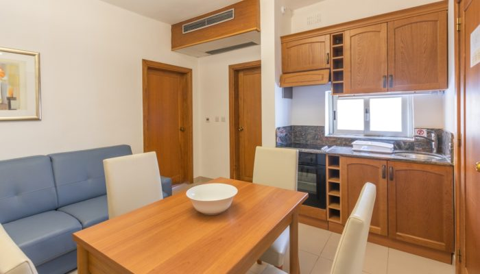 AX Sunny Coast Resort and Spa Qawra Malta
